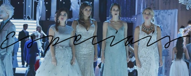 Pretty Little Liars - Episode 5.13 - How the A Stole Christmas - First Look Promotional Photo