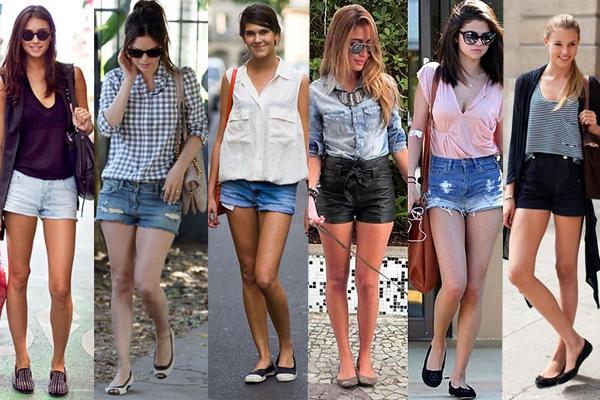 looks-com-sapatilhas-e-shorts