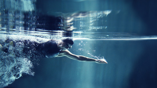 Image result for swimming tumblr