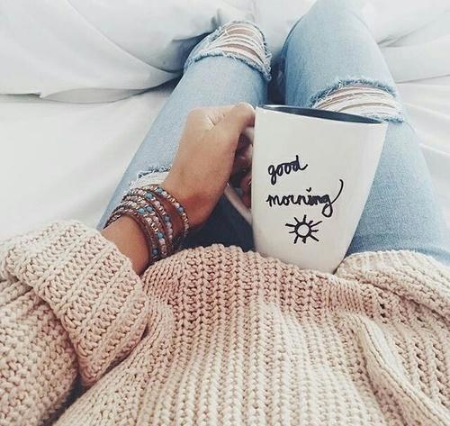 Фото кофе на аву