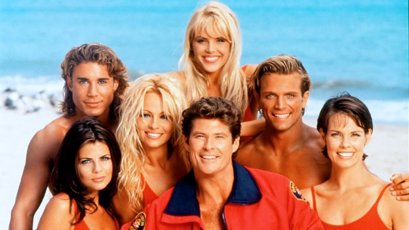 Baywatch-tv
